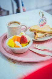 Combo Desayuno