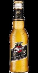 Cerveza Miller Draft