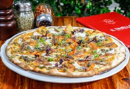 Pizza Alici