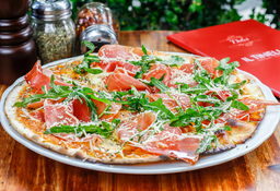 Pizza Proscuitto