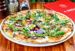 Pizza Huerto del Cheff