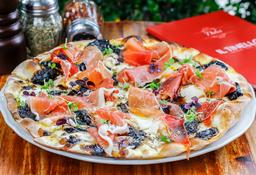 Pizza Prosciutto e Cipolla