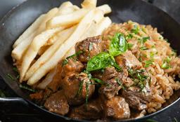 Donburis Curry