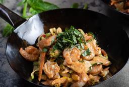 Wok Curry Thai