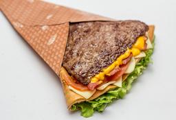 Crepeburger
