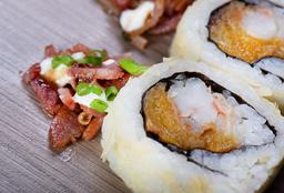 Eby Bacon Roll