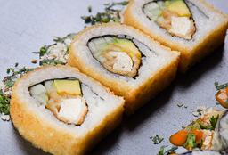 Tofu Crunchy Roll