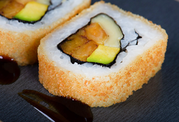 Maki Panko Vegetariano Roll
