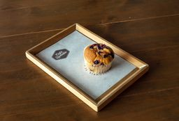 Muffin de Agraz