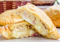 Empanada de Miel-Mostaza
