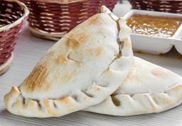 Empanada Chilena de Pollo Grande 160 gr