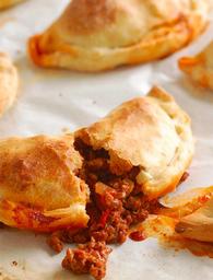 Empanada argentina de carne