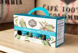Arequipe con Café Kit