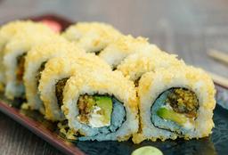 Sushi Godzilla