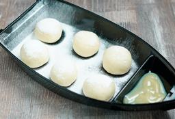 Bao Donuts