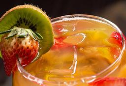 Macerado Frutos Tropicales