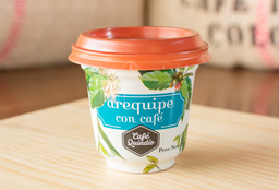 Arequipe con Café 150 Gr