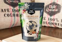 Caramelos de Café Bolsa Ref.240 Gr.