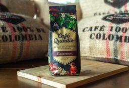 Café Gourmet 500 Gr Molido