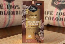 Café Bourbon Grano X 250 Gr