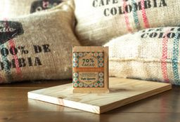 Barra 70% Cacao