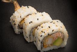 Sushi  Langostino Tempura