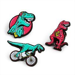Pines t-rex