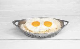 Huevos con Arroz