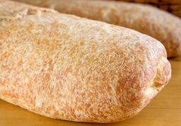 Pan Tipo Antaño con Mantequilla de Vaca