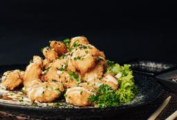 Shrimp Crunch