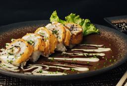 Chicken Tropi Roll
