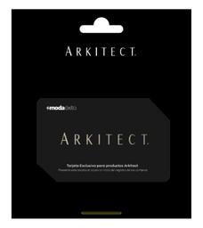 Bono Arkitect x 30000 COP