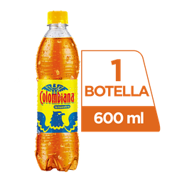 Colombiana 600 ml