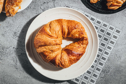Mega Croissant