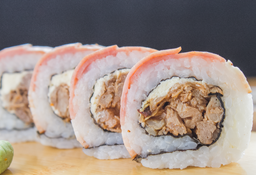 Pulled Pork Maki (10 bocados)