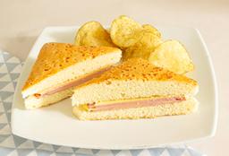 Sandwich 3 Carnes Frias