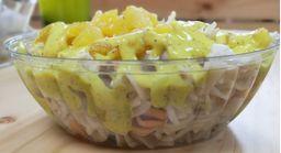 Ensalada al Curry