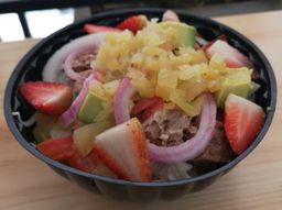 Ensalada Tuna Fresh