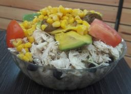 Bowl Guadalupe