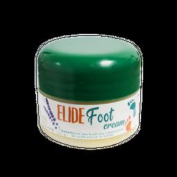 Elide Foot Cream