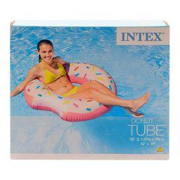 Flotador Circular Donut  Intex 56265
