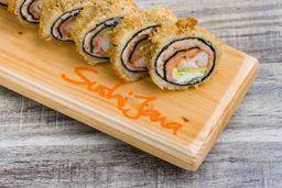 Sake Crab Roll