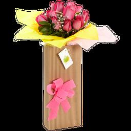 Cami - Bolsa de rosas
