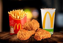 McCombo™ 3 Piezas de Pollo
