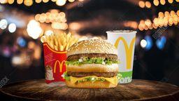 McCombo™ del Día - Big Mac