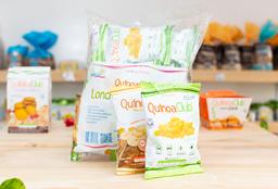 Lonchera Saludable Quinoa
