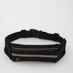 Cinturón Extreme Canguro Pro Negro