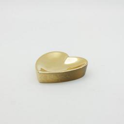 Cenicero Oro Metalla