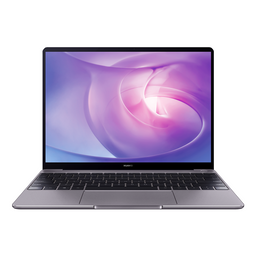 PortatilHuaweiMatebook 13 Intel Core I5 256 GB Gris