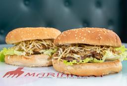2x1Hamburguesa tradicional